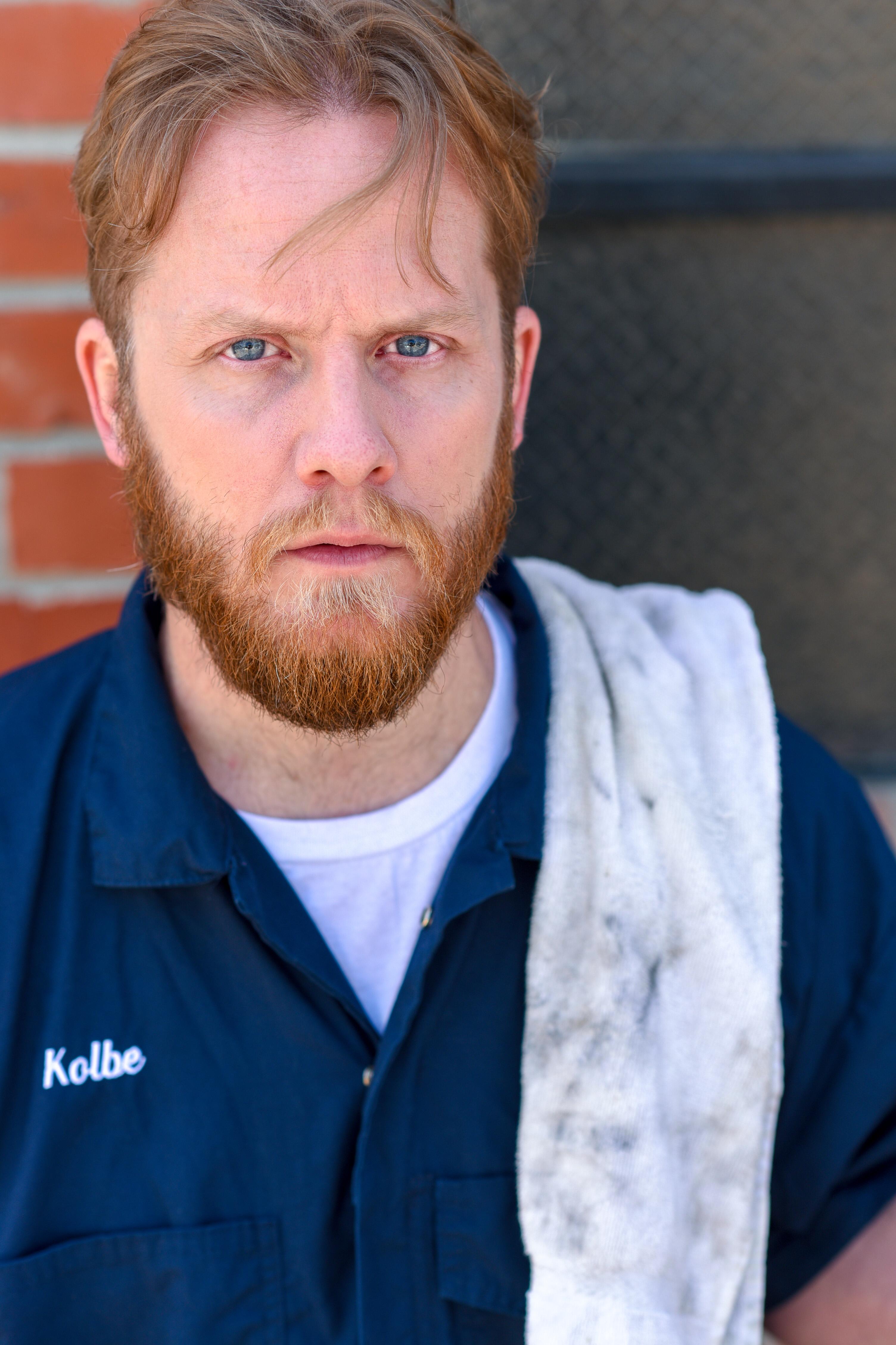 Ryan Kolbe_Comedic Actor