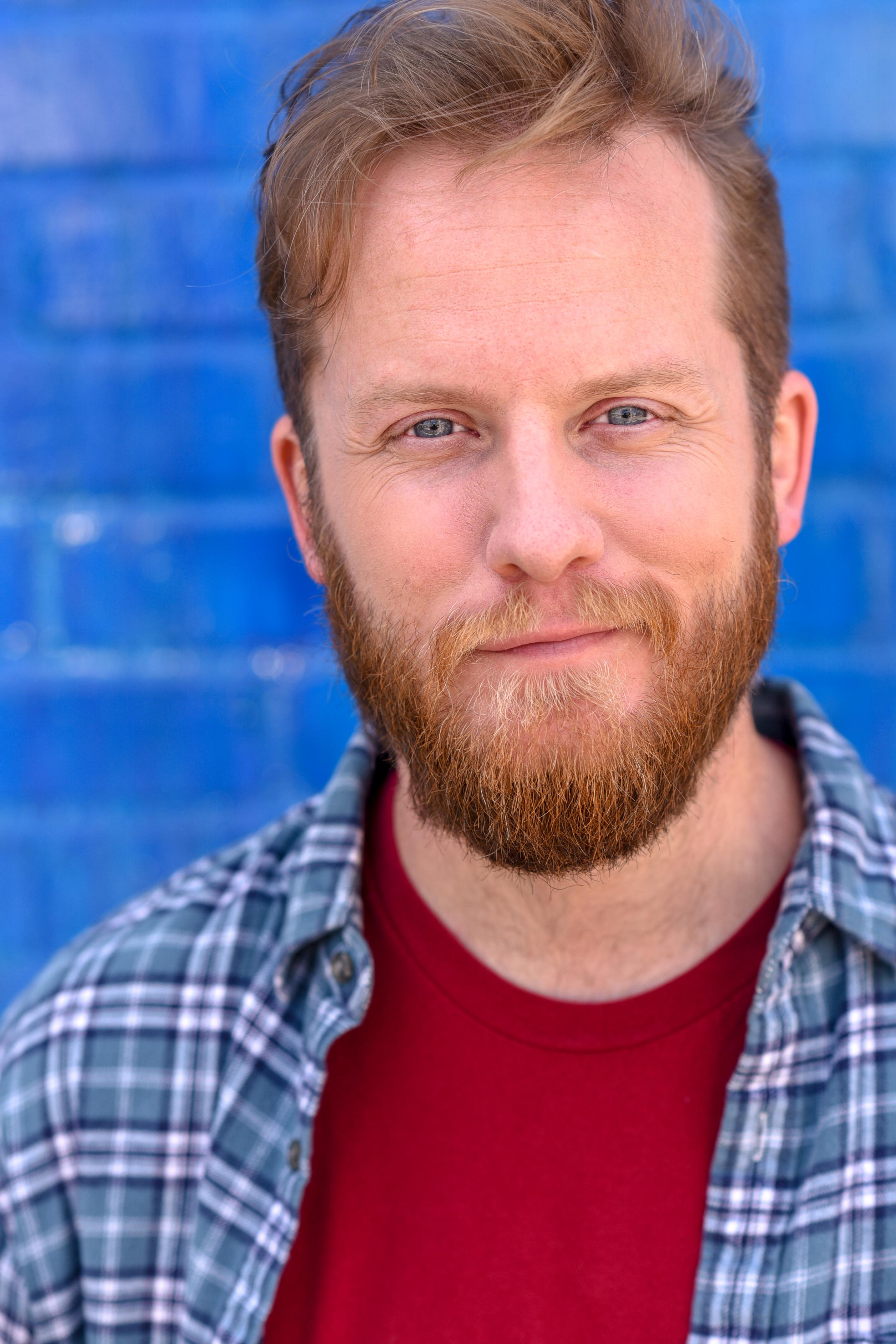 Ryan Kolbe_Actor in Los Angeles