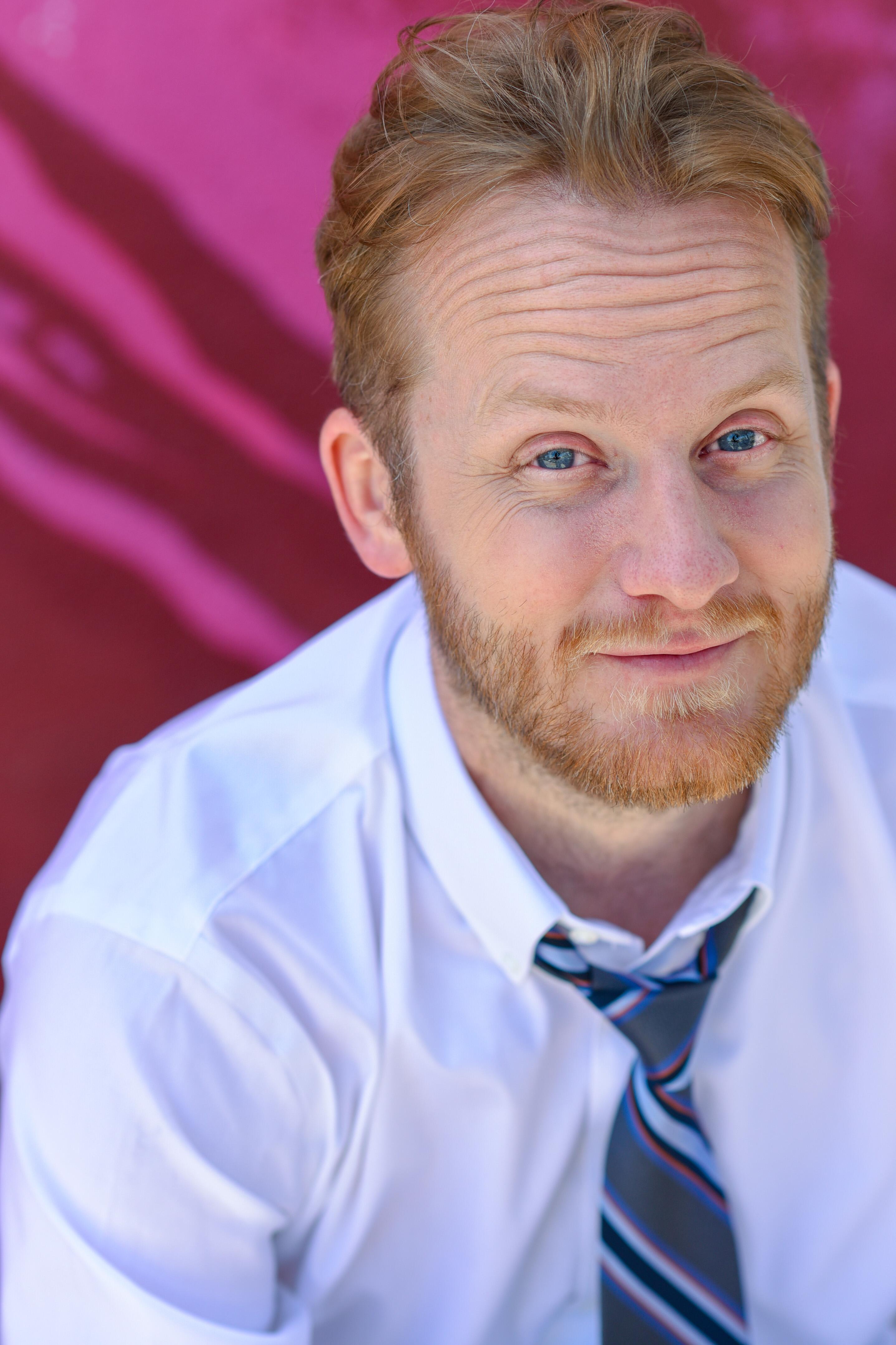 Ryan Kolbe_Businessman Actor