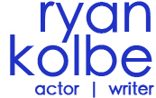Ryan Kolbe